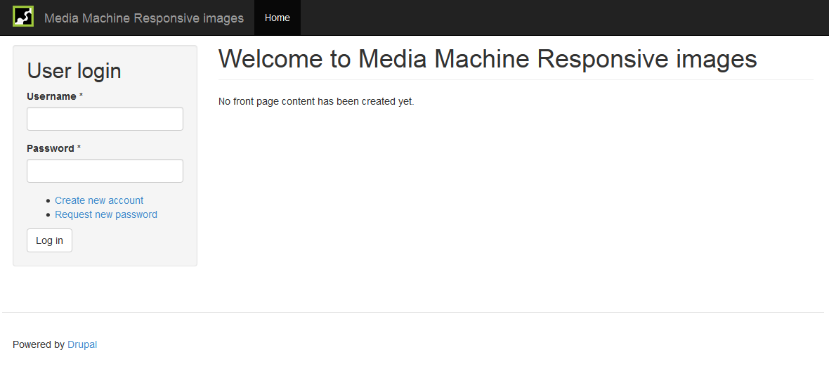 Media Machine